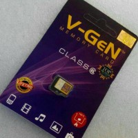 micro sd V-GeN 4gb class6