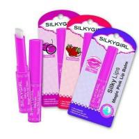 Lipbalm Pink Magic SilkyGirl / Silky Lips