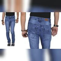 Celana Denim Pria BE 058 (Celana Jenas Cowok, Celana Denim Distro)