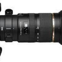 Lensa Tamron 70-200 F/2.8 Non VC for Canon/Nikon FREE KENKO UV + HOOD
