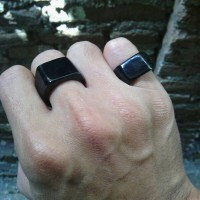 Jual Batu Black Jade a.k.a Giok Hitam asli Aceh.Musisi masuuuk gan. Murah