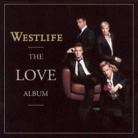 "Kaset WESTLIFE - ""THE LOVE ALBUM"""