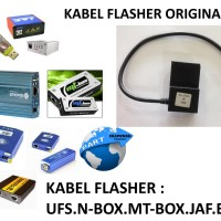 Nokia 3300 kabel flasher ori for ufs Nbox Jaf dll