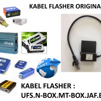 Nokia 3310/3330 kabel flasher ori for ufs Nbox Jaf dll