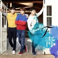 Kpop Album Original Korea Infinite F Heartbeat