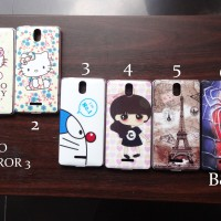 Hard cover case OPPO Mirror 3 (3001)