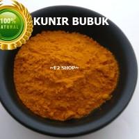 Harga jamu herbal tradisional kunyit bubuk kunir bubuk   Pembandingharga.com