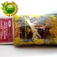 Harga jamu herbal tradisional ramuan racikan jamu asam   Pembandingharga.com