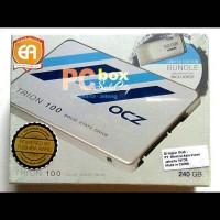 OCZ Trion 100 SSD 240 Gb Free Toshiba 32 Gb Limited Edition