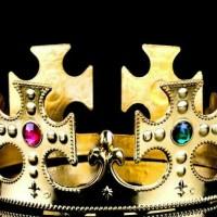 harga Mahkota Ulang Tahun Raja / Cowok / Dewasa Tokopedia.com