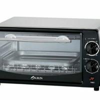 Jual Kirin KBO-90M Oven Listrik 9L Murah