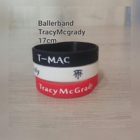 ballerband/gelang tracy mcgrady