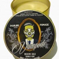 Jual Pomade VAMPODE Bubble Gum Lokal (Minyak Rambut Beeswax Original) Murah