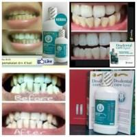 Obat Kumur Herbal (Korea) Ampuh Menghilangkan Karang Gigi, Bau Mulut