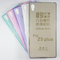harga Sony Xperia Z5 Premium Softcase Ultrathin Case Cover Z5 Plus Tokopedia.com