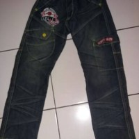 Jeans Anak Second / Jeans Anak Bekas / Jeans Anak