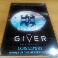 harga The Giver ( Sang Pemberi ) Lois Lowry Tokopedia.com