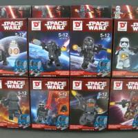 lego drago 867 space wars isi8