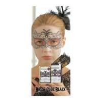 Dress Code Black Mediheal Masker Korea