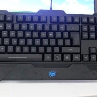 Aula Gaming Keyboard - Dragon Tooth SK-861