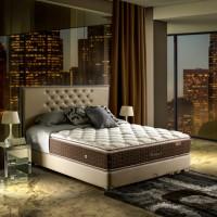 Matras Spring Bed Lady Americana - RICHMOND (Uk.160)