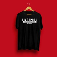 T Shirt Liverpool ...