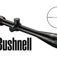 harga Bushnell Riflescope Banner 6-24x40 Mil-dot, Made In Korea Tokopedia.com
