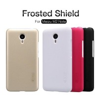 NILLKIN Super Shield Hardcase Meizu M2 Note Free HD ScreenGuard