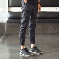 celana joger pants jens denim new 2015