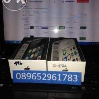 harga Iphone 4g 32gb Baru Terima Cod Jakarta Tokopedia.com