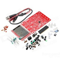 harga Jye Tech Dso138 Digital Oscilloscope Kit Model 13804k Tokopedia.com