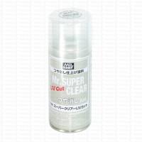 Mr. Super Clear Flat UV Cut ( Doff )