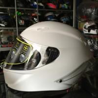 AGV CORSA WHITE Pearl L