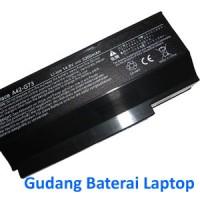 Baterai Asus G53 G73 Lamborghini VX7 series A42-G53 (8 Cell) OEM