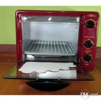 Alat Panggang Maspion Oven Toaster / MOT 600