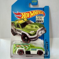 Hot Wheels Treasure Hunt FS 2014 - Rescue Duty