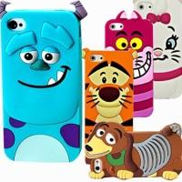 harga Casing handphone / COVER HP DISNEY FACE rubber karet SAMSUNG or IPHONE Tokopedia.com
