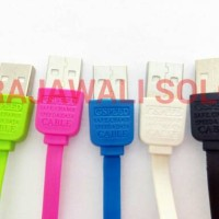 KABEL DATA AND CHARGING MICRO USB SUPPORT 2A