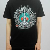 Tshirt Kamen Rider The First SIC Version (Ichigo)