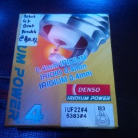 Busi Racing Denso Iridium