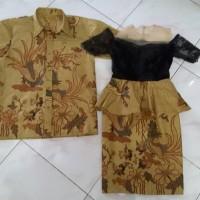 harga Batik Couple Tokopedia.com