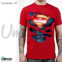 harga 3d Umakuka-old Superman Sp/kaos Bandung/kaos Pria/kaos Keren/kaos3d Tokopedia.com