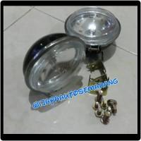 harga Foglamp Bulat Universal Tokopedia.com