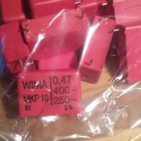 MKP10 Wima 470nF 250/400volt