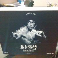 Hot Toys DX04 Bruce Lee