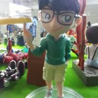 detective conan edogawa komik comic elex media gramedia