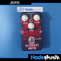 Efek Gitar Joyo Ultimate Drive JF-02