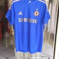 Jersey Chelsea retro home musim 2012 2013