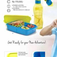 Jual Cool Teen Tupperware Promo Discount Murah