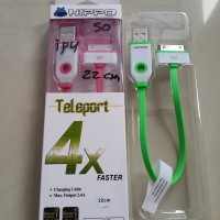 Kabel Hippo Teleport Iphone4 (22cm)